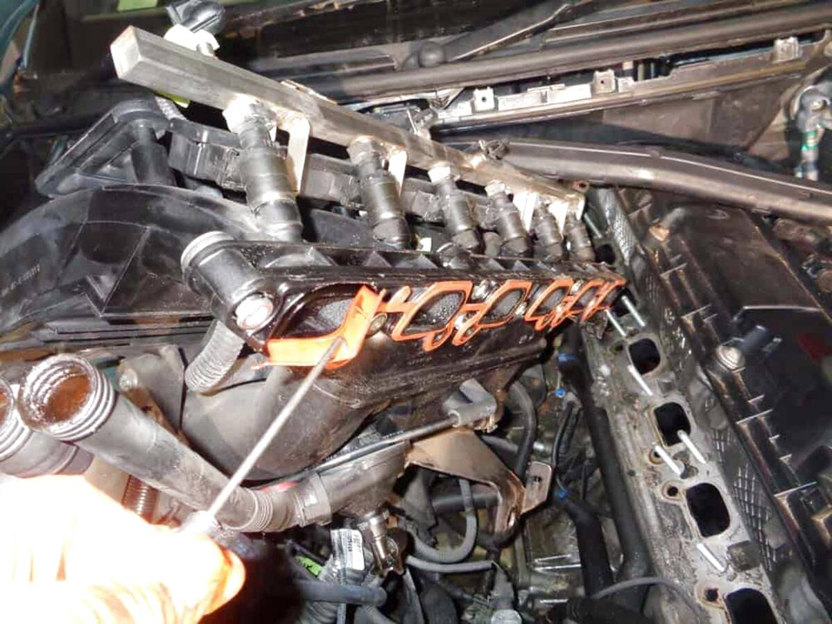 e46 inlet manifold for sale
