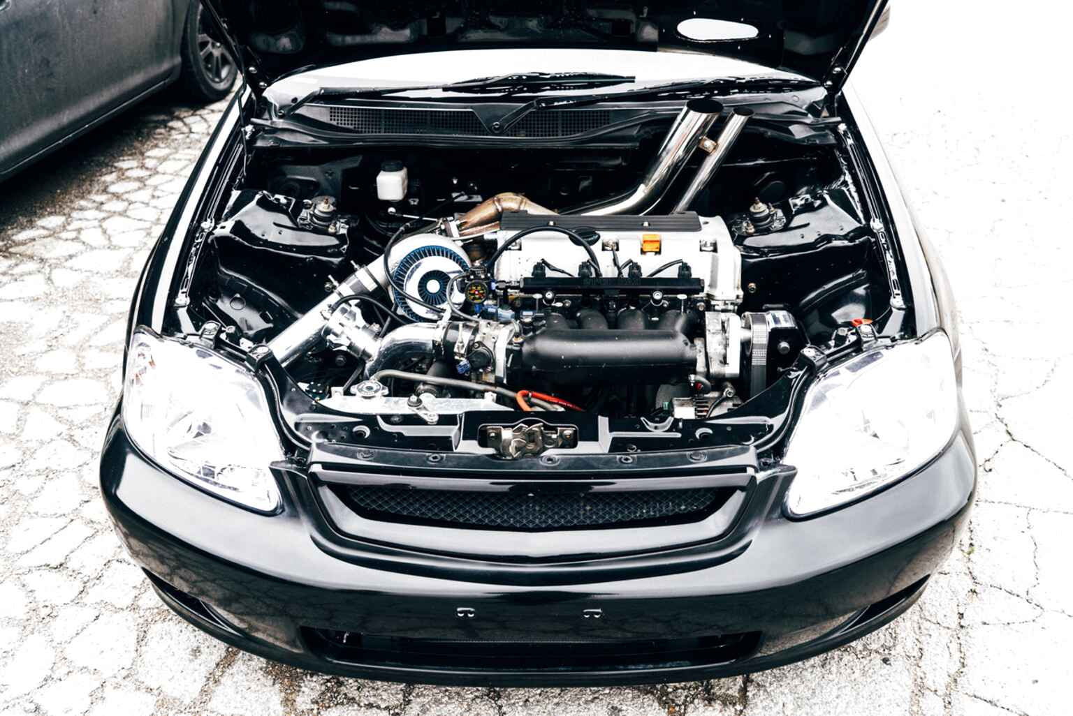 k series turbo for sale