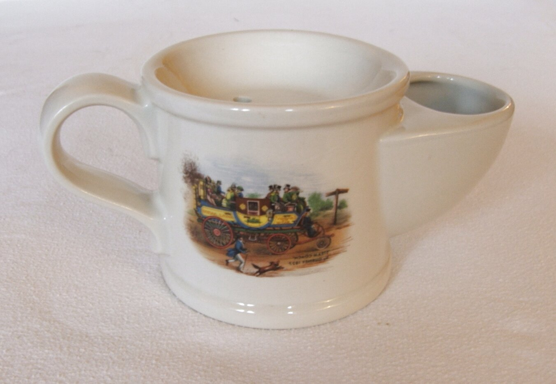 wade shaving mug for sale
