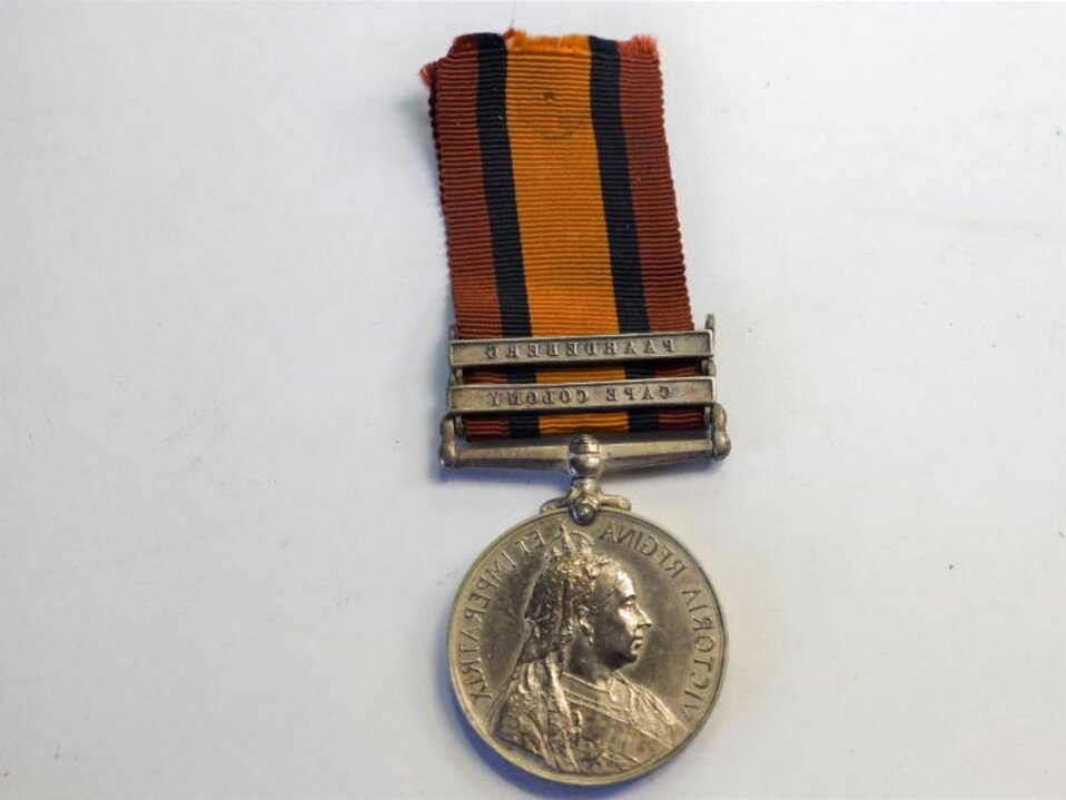 qsa medal for sale