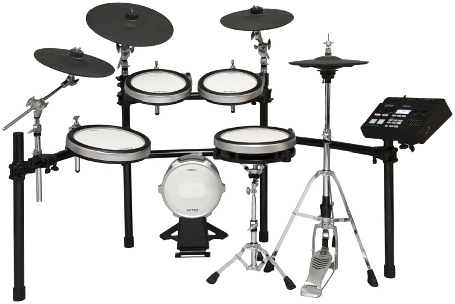yamaha electronic drums for sale