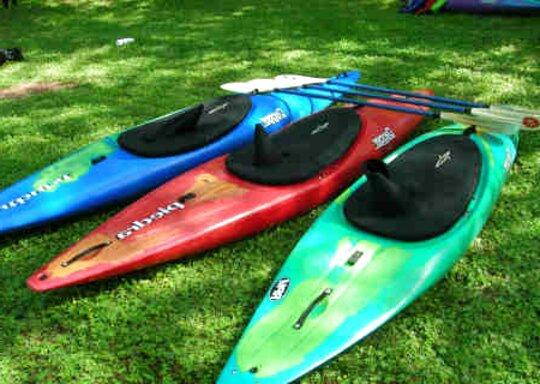 dagger rpm kayak for sale