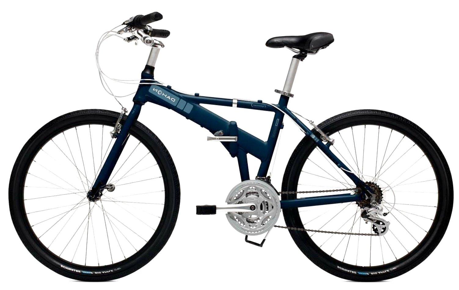 dahon espresso folding bike for sale