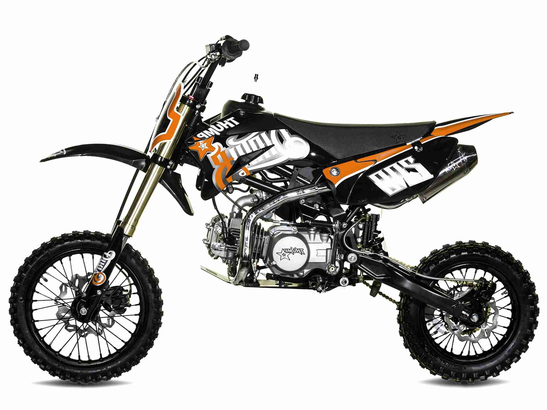 thumpstar pit bike for sale