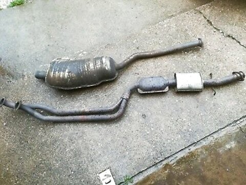 e36 exhaust 323 for sale