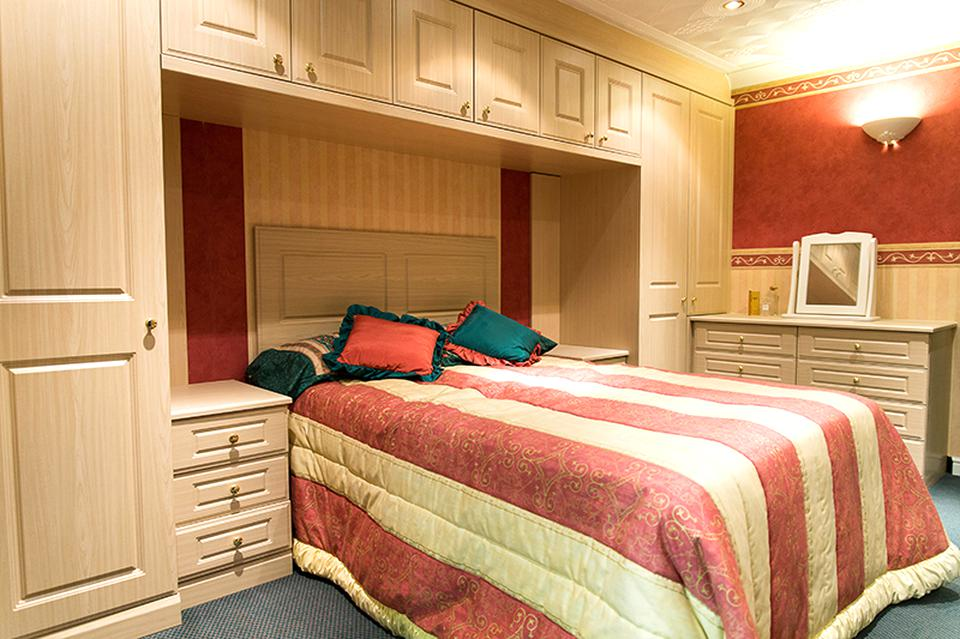 Ex Display Bedroom for sale in UK View 18 bargains