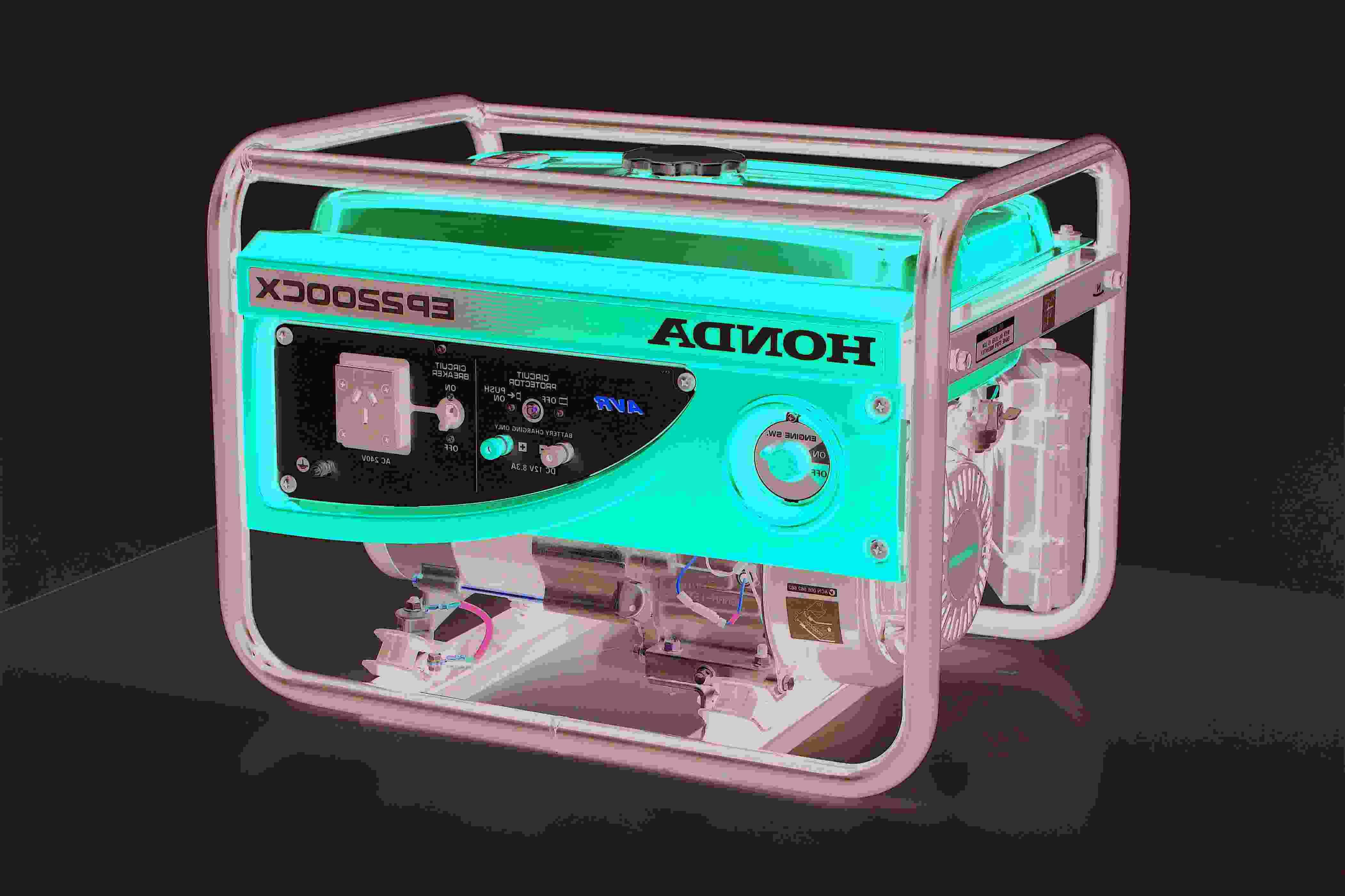 4 stroke generator for sale