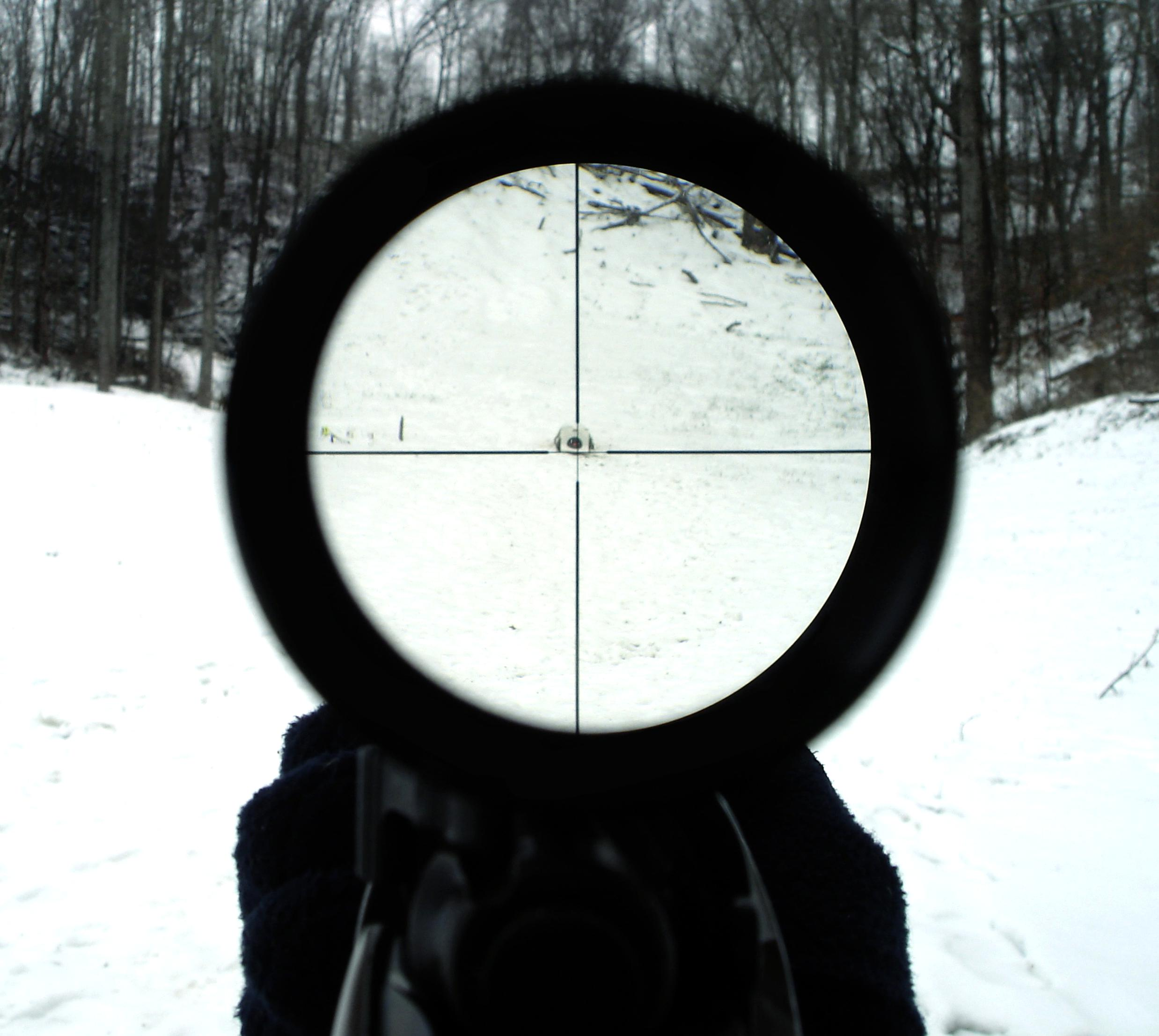 telescopic sights for sale