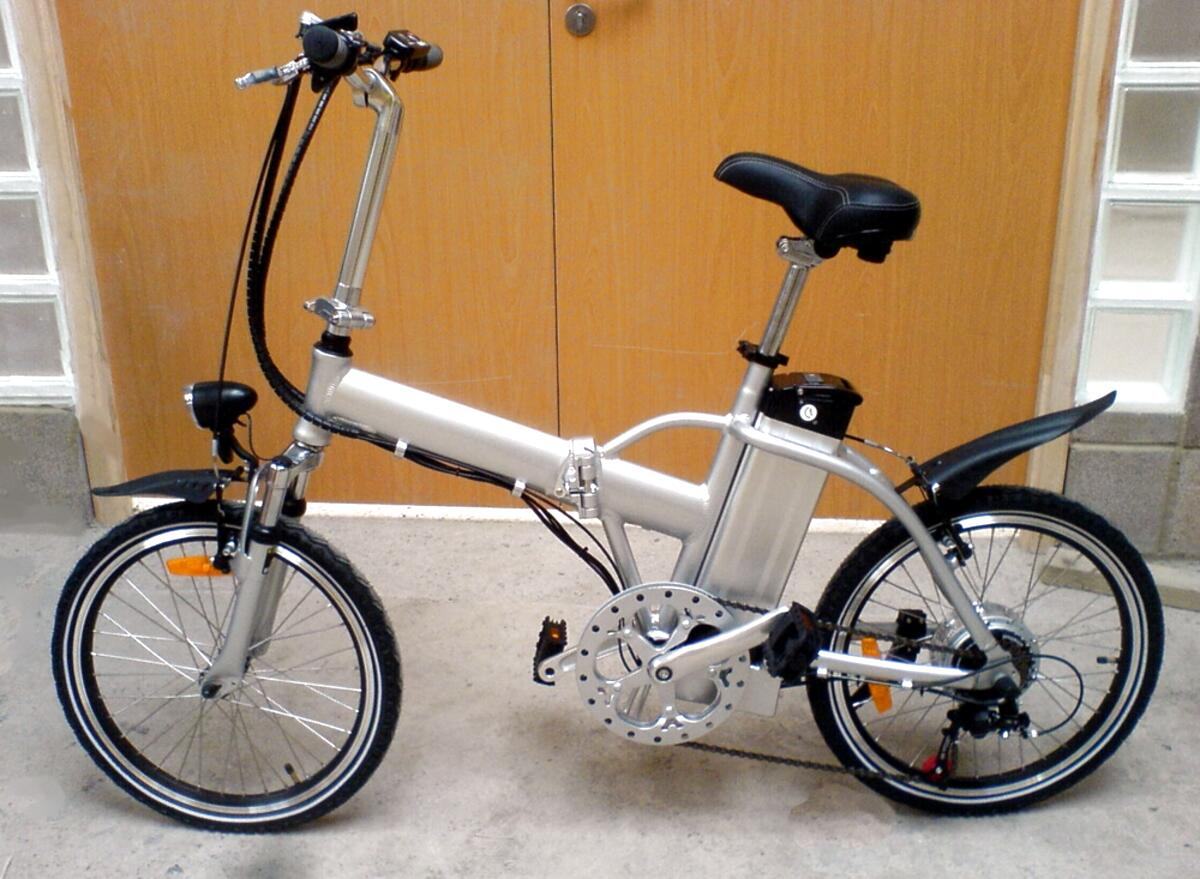 electric folding bikes for sale