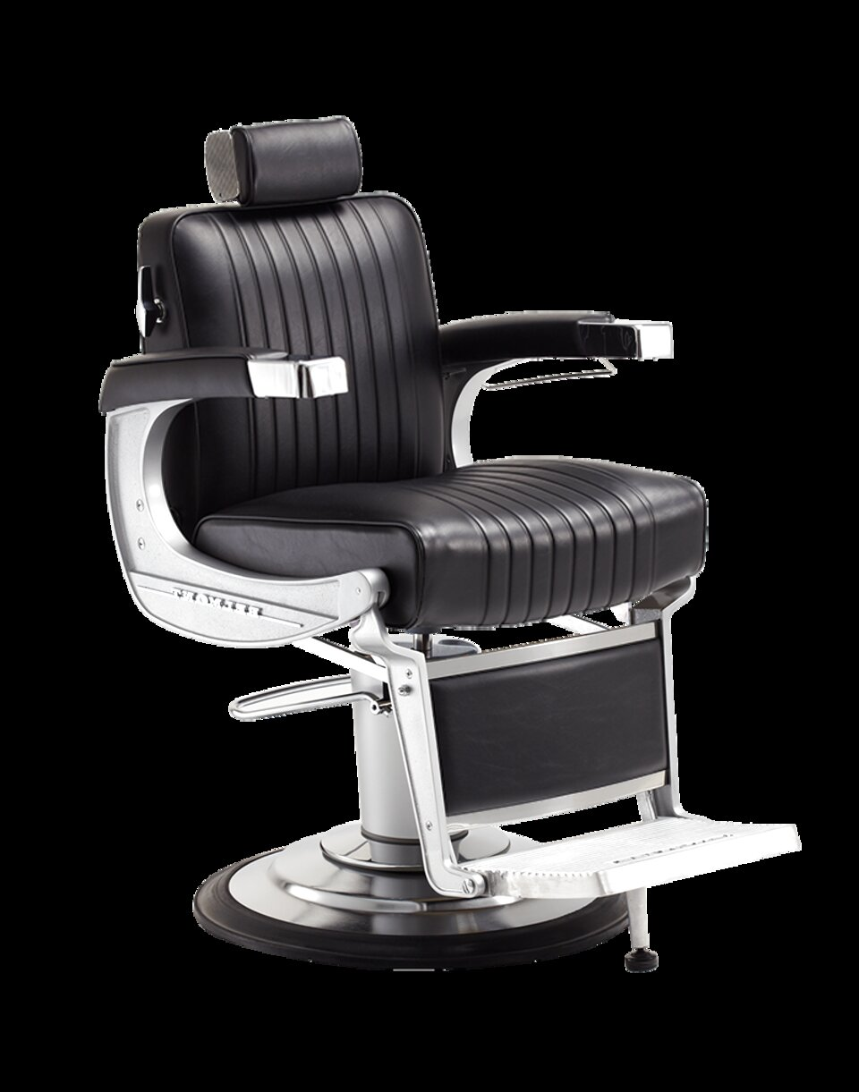 belmont barber chair for sale
