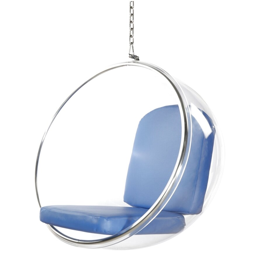 Hanging Bubble Chair for sale in UK | View 41 bargains