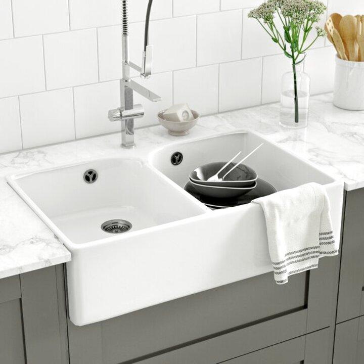 double belfast sink for sale