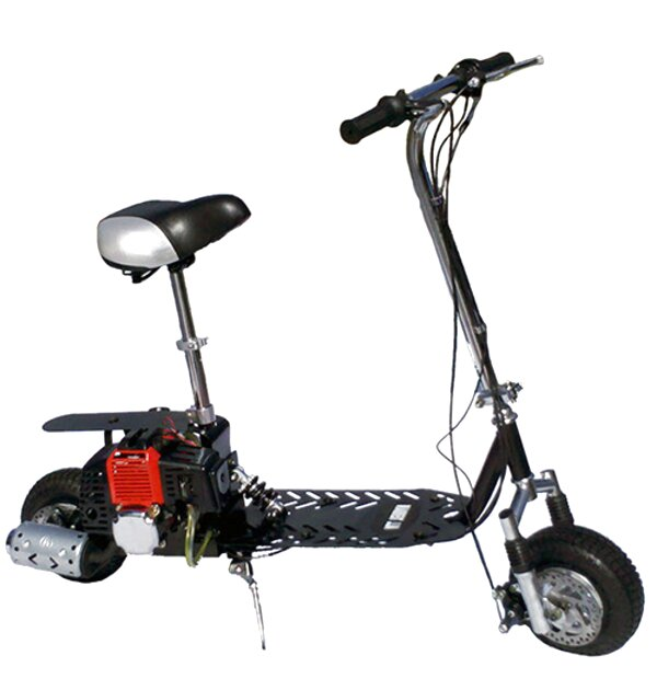 2 stroke scooter for sale