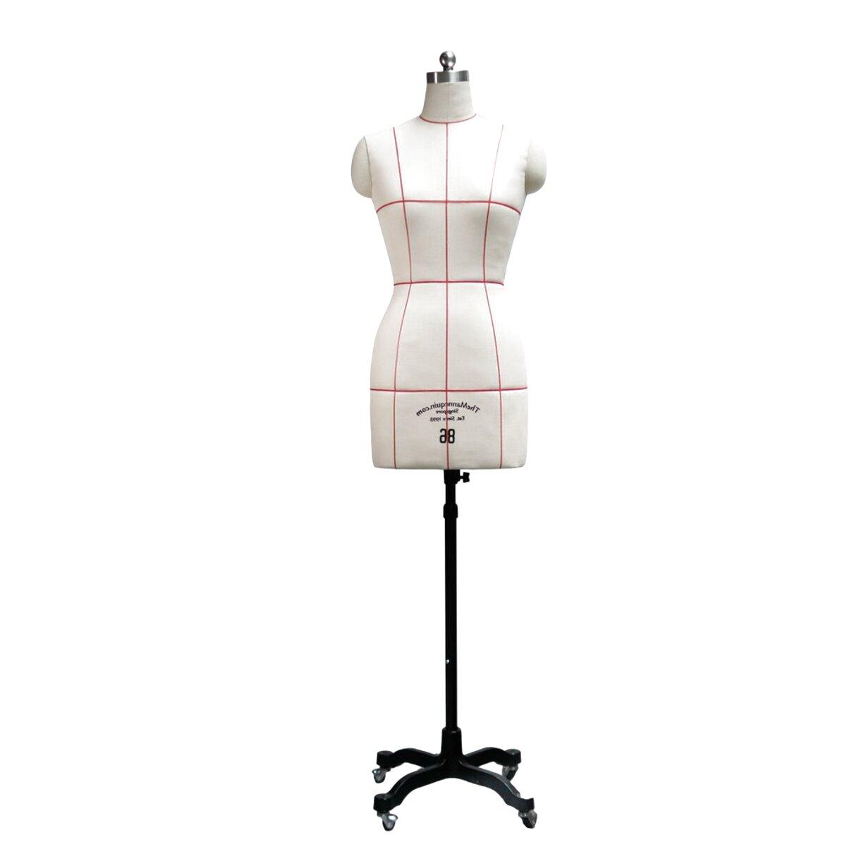 tailors mannequin female for sale
