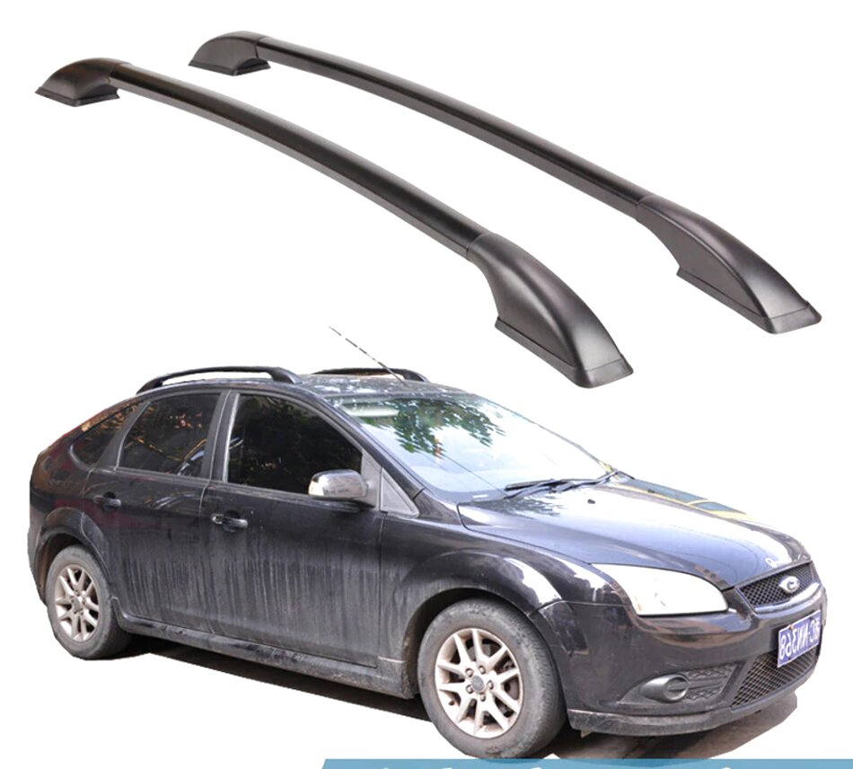 Genuine Ford Focus Roof Bars For Sale In Uk View 50 Ads