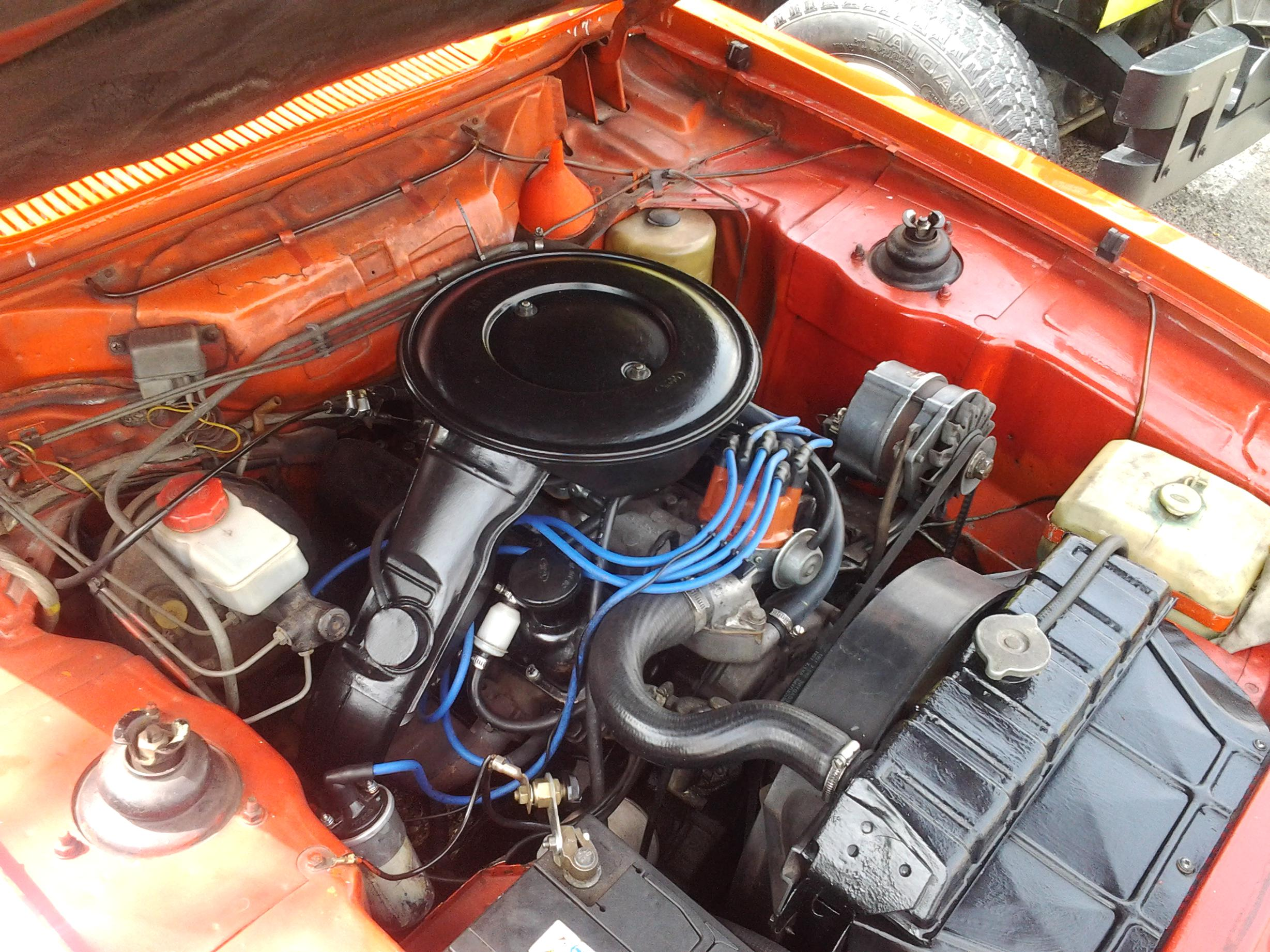 essex v6 for sale