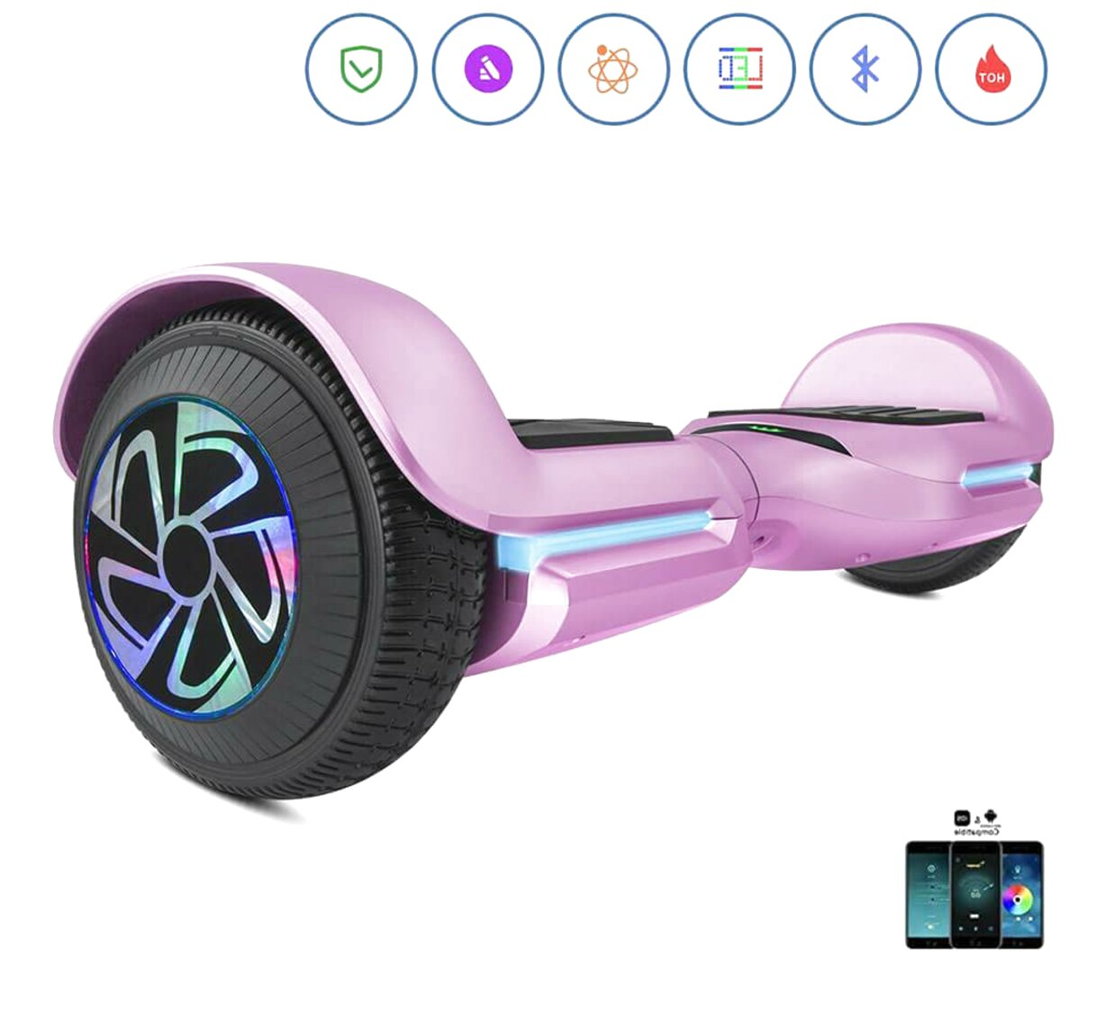 segway bluetooth for sale