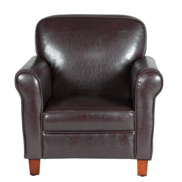kids leather chair for sale