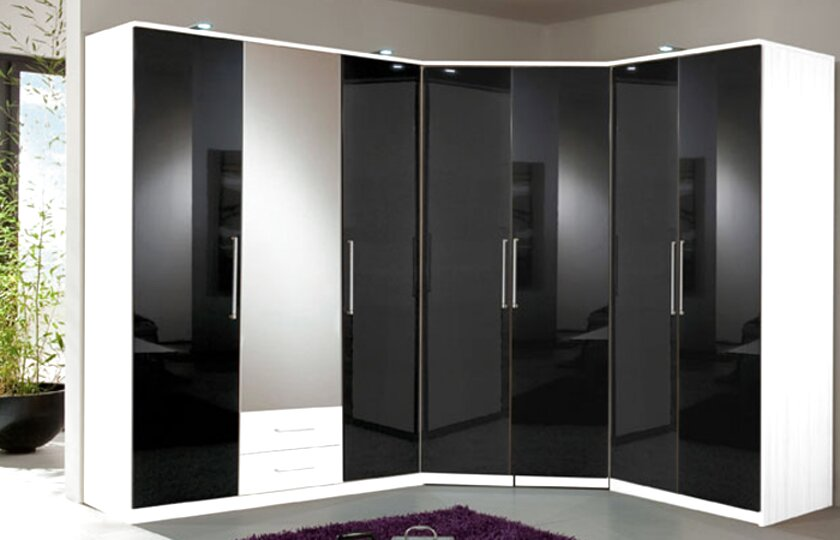 flat pack wardrobes for sale