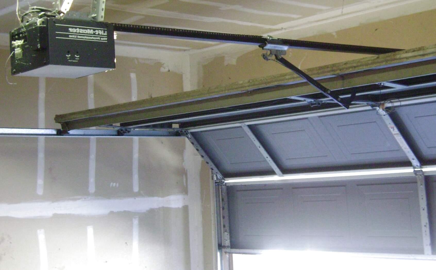 Electric Garage Door Opener For Sale In Uk