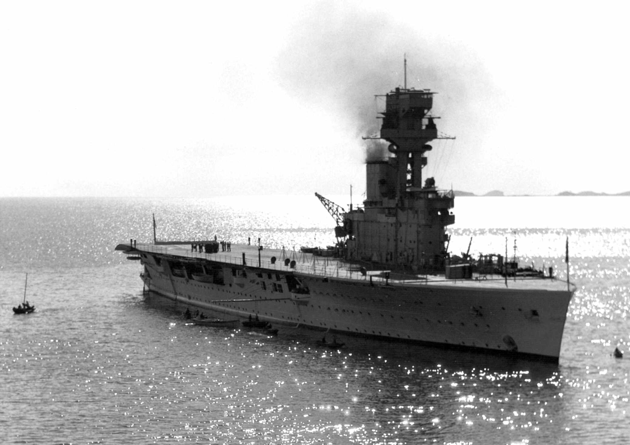 HMS ARK ROYAL CREST PRINTED ON A BASEBALL CAP ROYAL NAVY