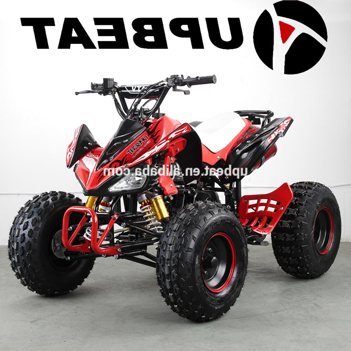 quad bikes 125cc for sale