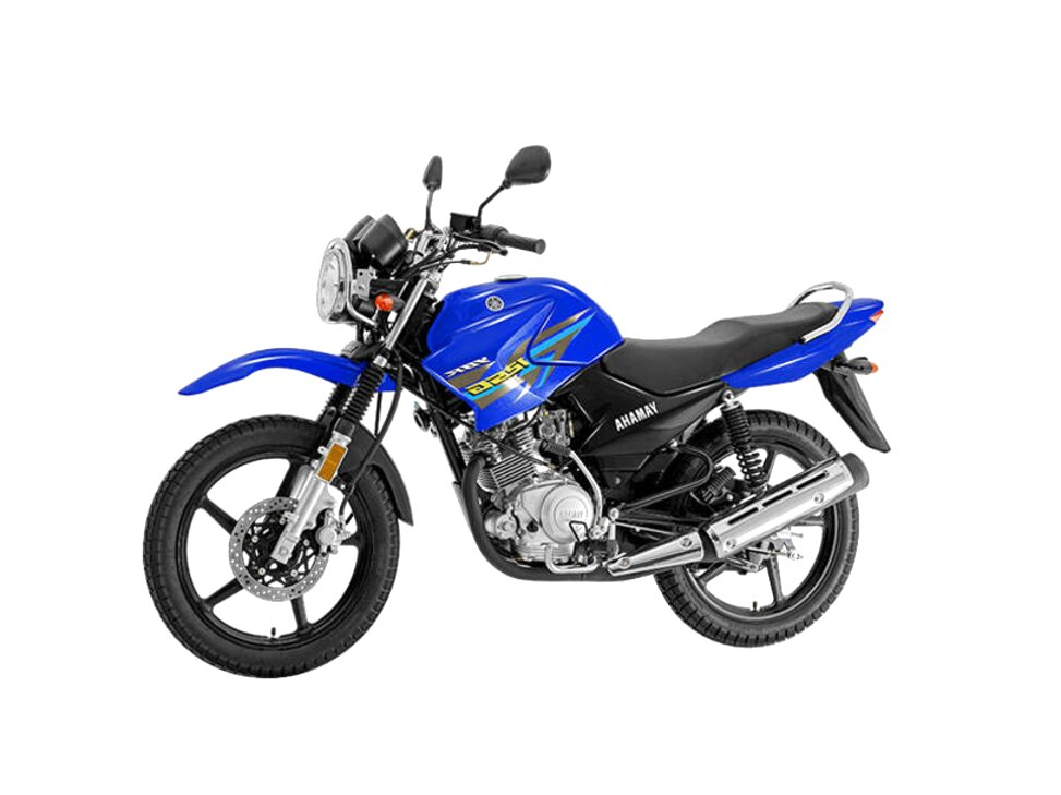 yamaha 125 ybr for sale