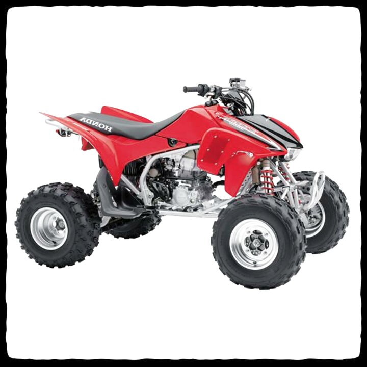 trx 450 for sale
