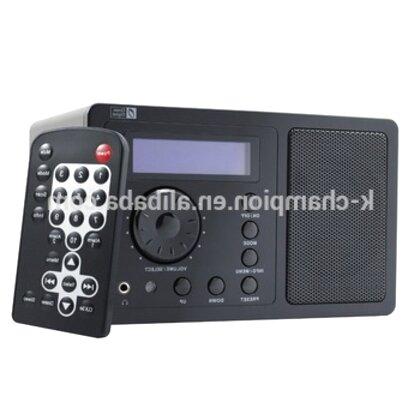 dab radio remote control for sale