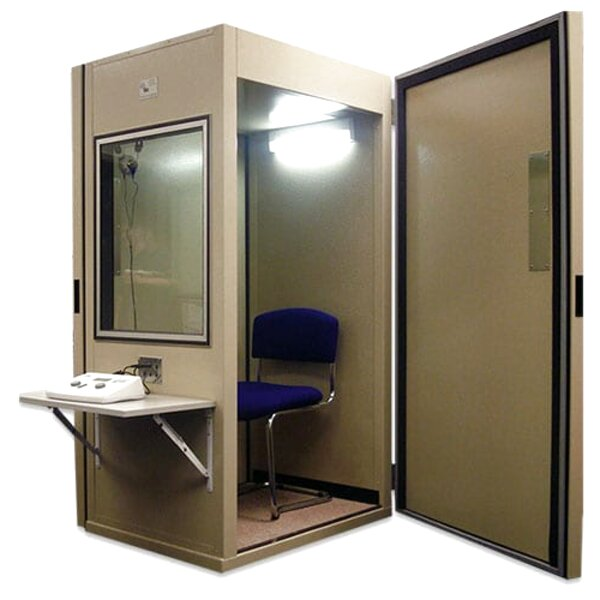 sound booth for sale