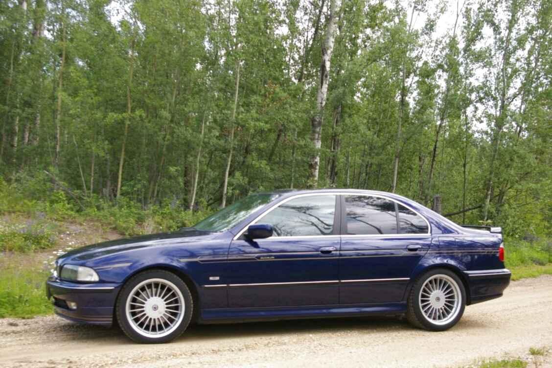 e39 alpina for sale