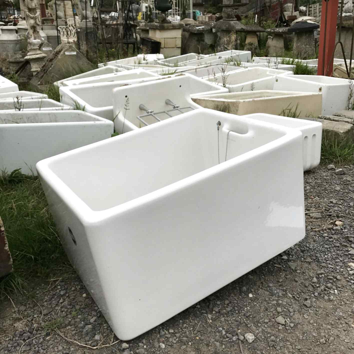 large belfast sink for sale