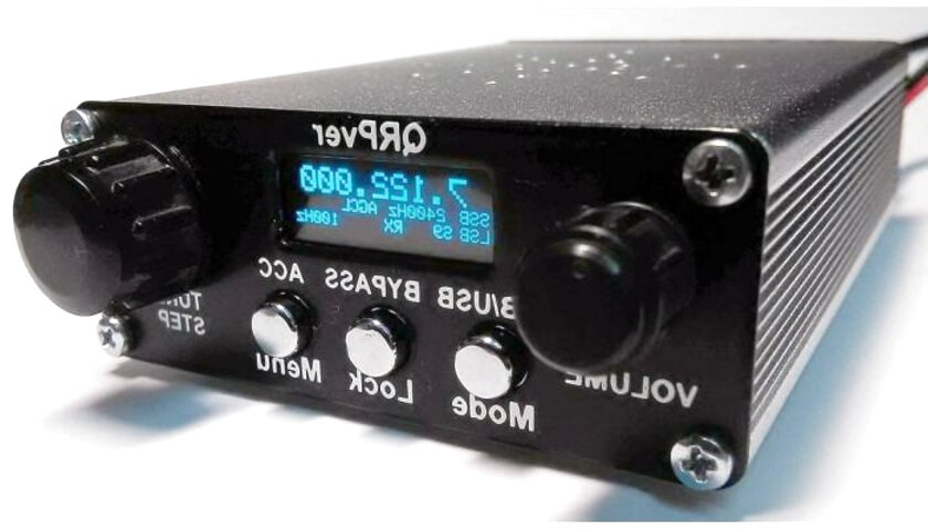qrp transceiver for sale