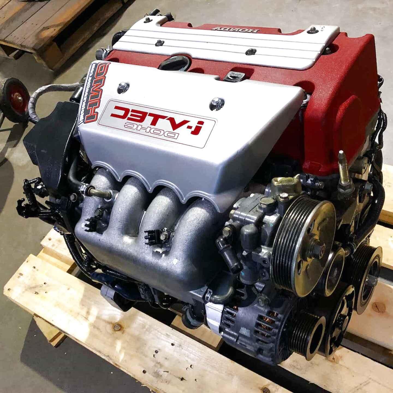 k20 engine for sale