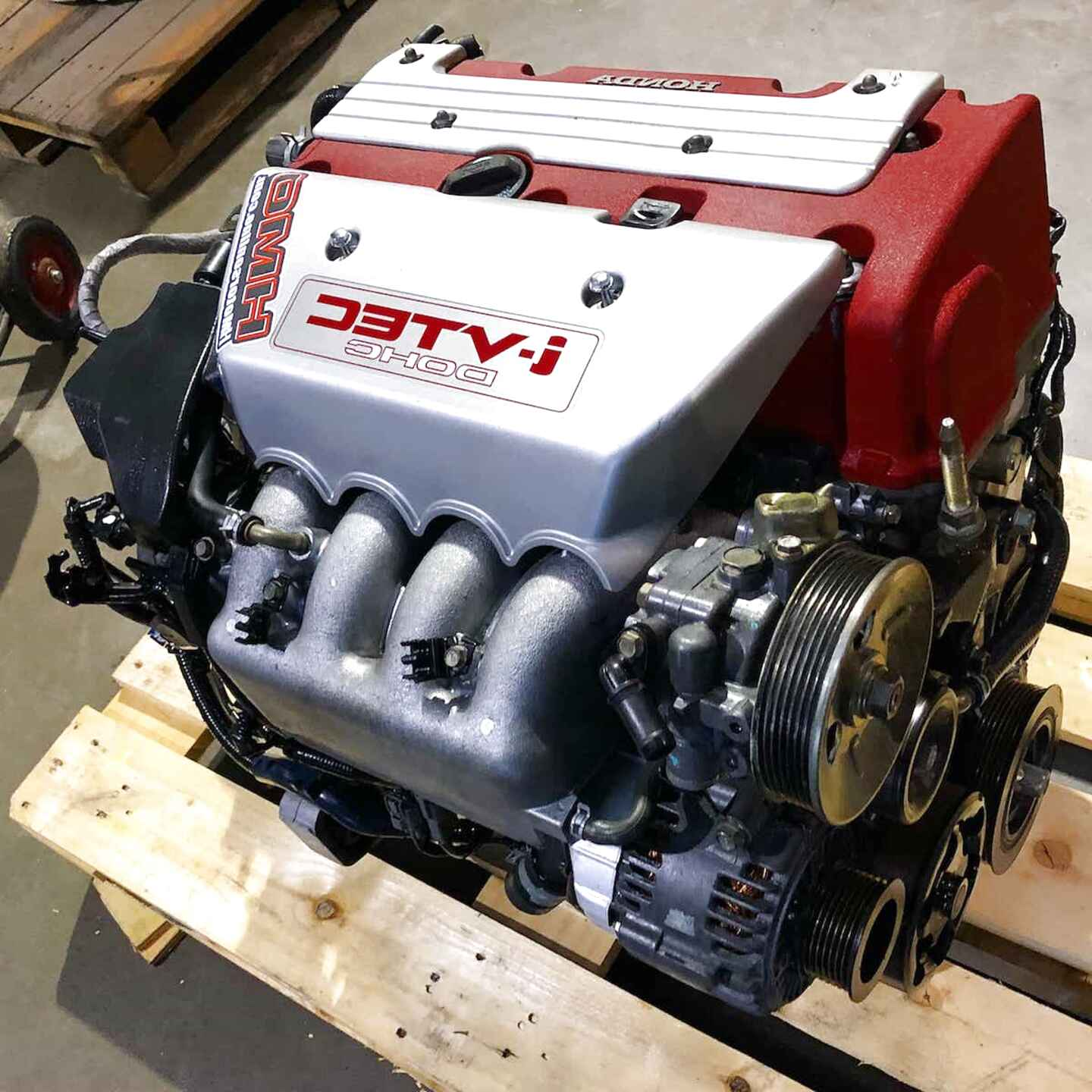 k20a type r for sale
