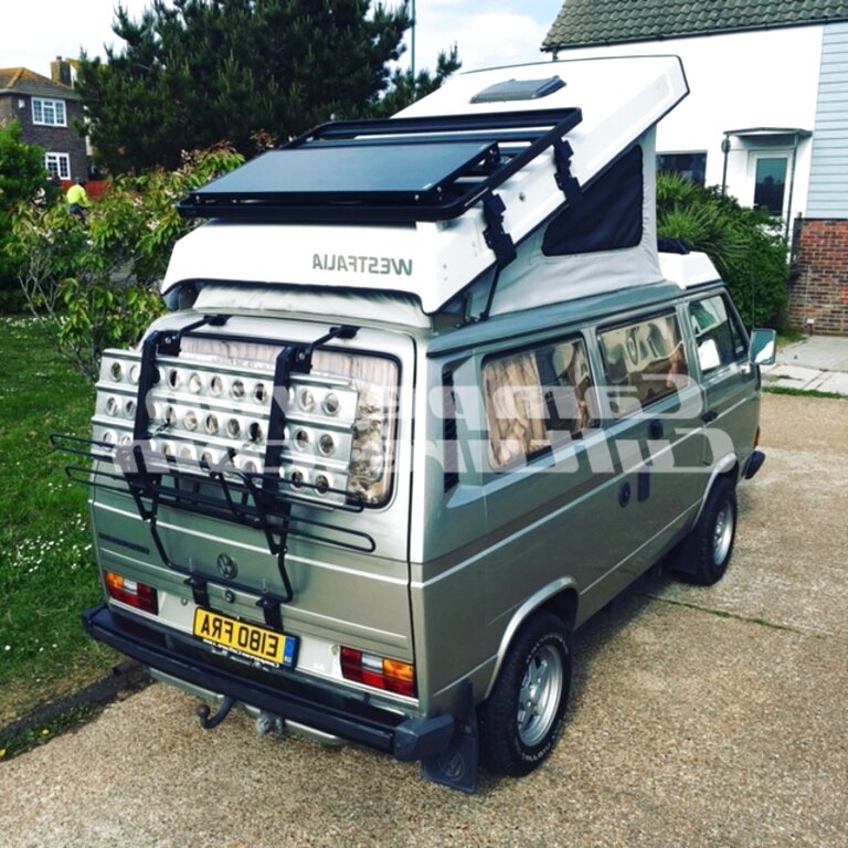 vw t25 roof for sale