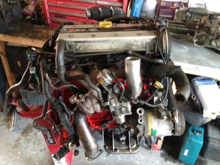 z20let engine for sale