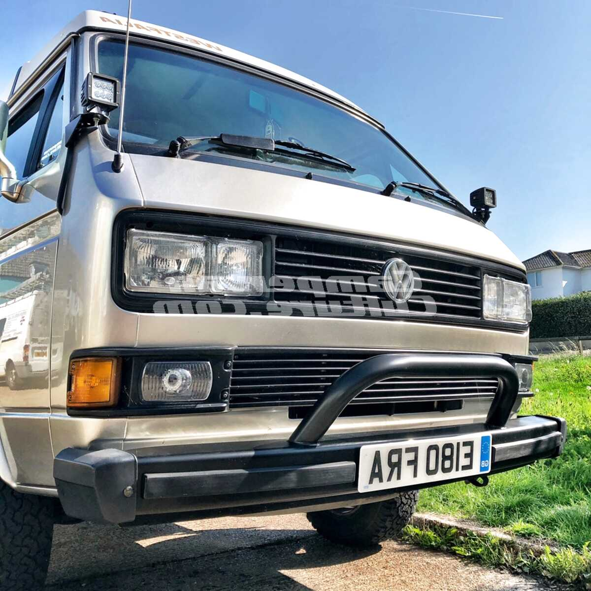 vw t25 bumpers for sale