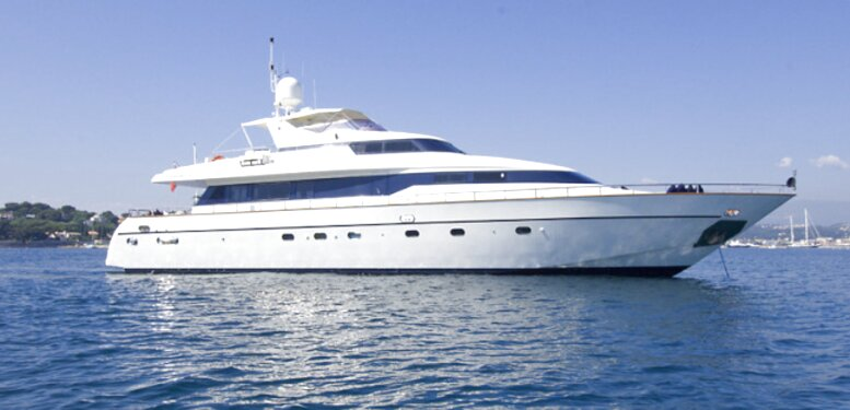 poole yacht for sale