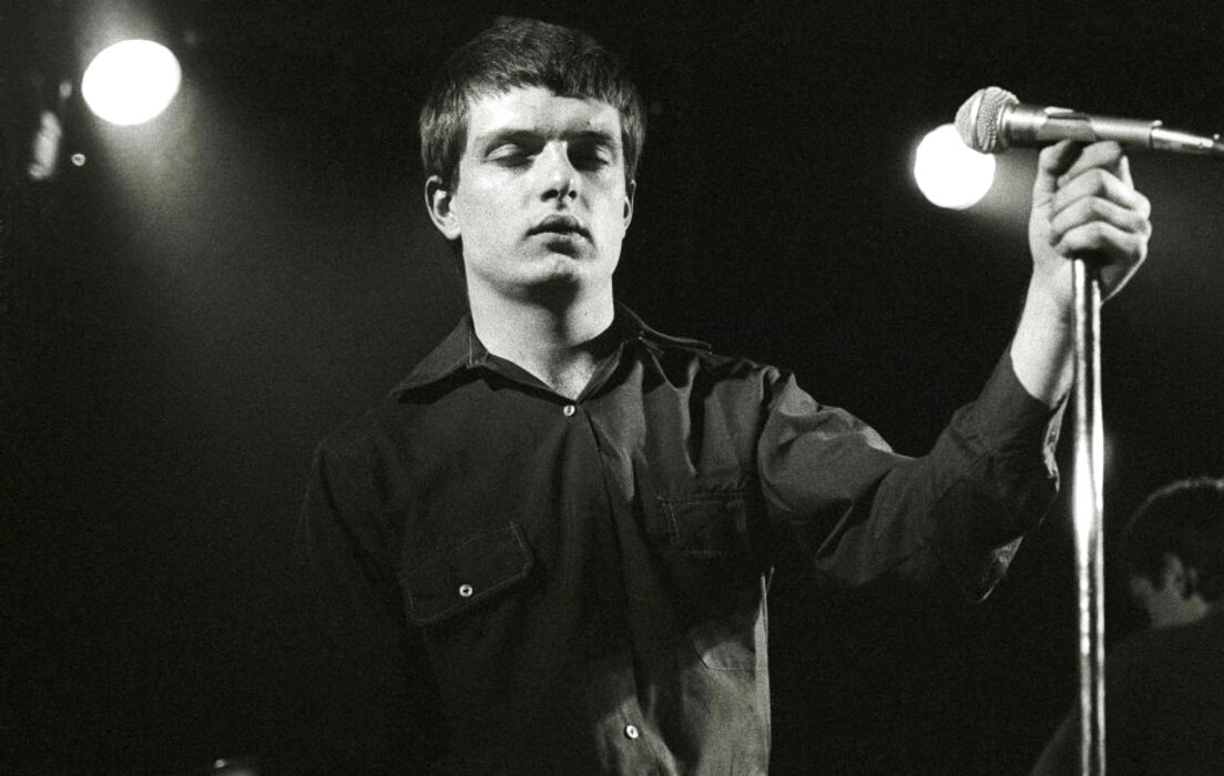 ian curtis for sale