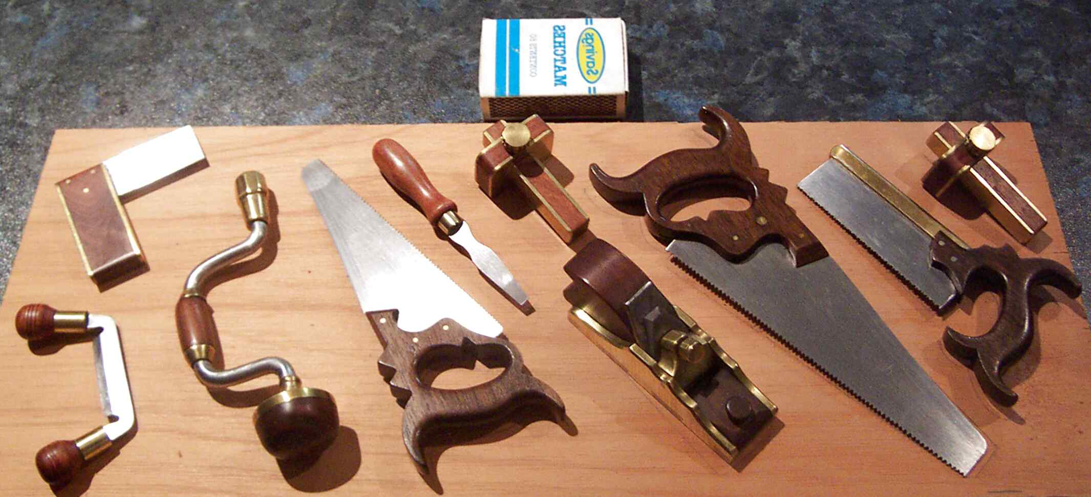 Woodworking Tools for sale in UK View 73 bargains