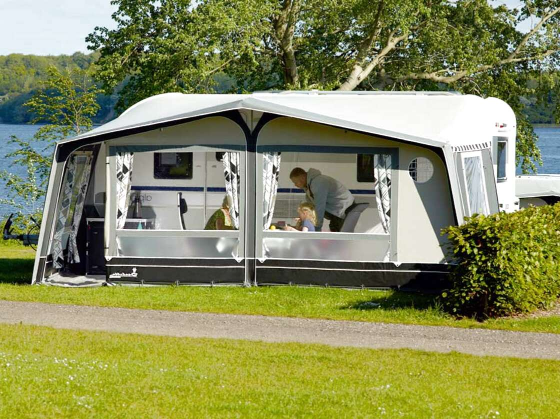 Isabella Awning 950 for sale in UK | View 66 bargains