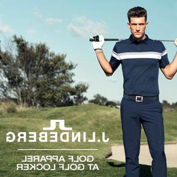 j lindeberg golf for sale