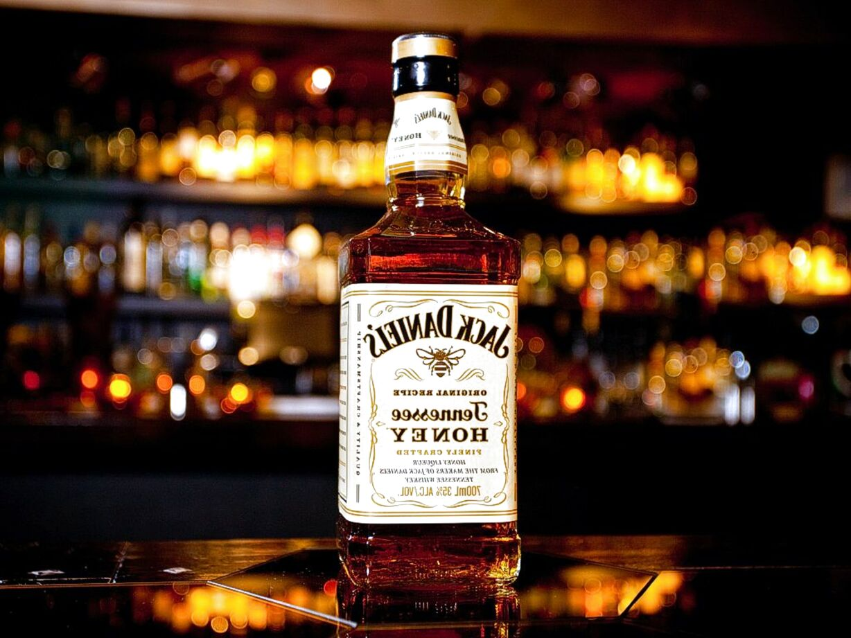 jack daniels honey whiskey for sale