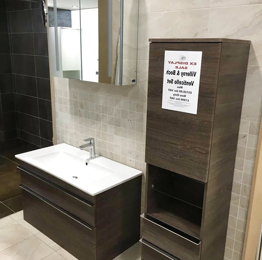 Ex Display Bathroom Units For Sale In Uk View 68 Ads