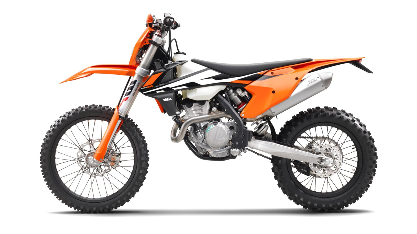 ktm 4 stroke for sale