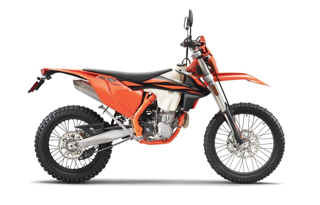 ktm 250 road legal for sale