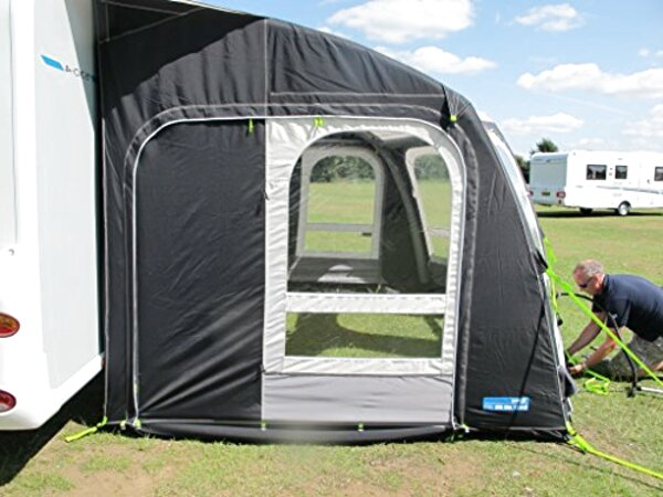 Caravan Awning 400 for sale in UK | View 72 bargains