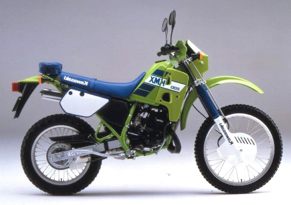 Kmx 200 For Sale In Uk
