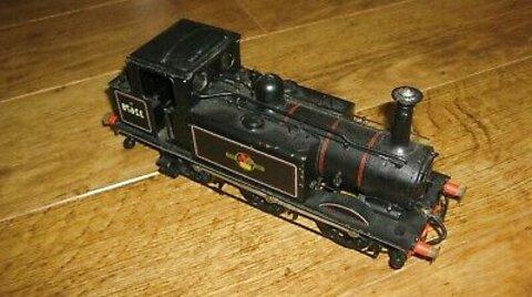 o gauge locos kit built for sale